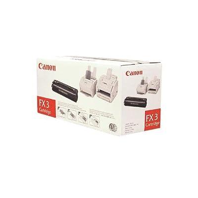 Canon 1557A002BA OEM Toner - FX3 CFX-LC2050 2060 L3500 L4000 L4500 L75 Faxphone L80 imageCLASS 1100 MP L6000 Toner 2700 Yield