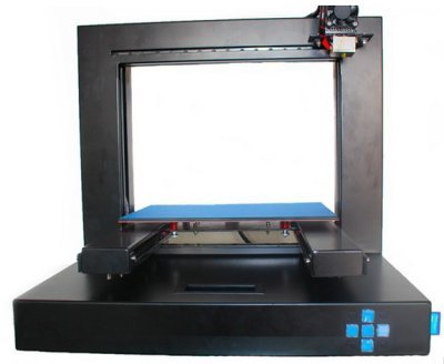 GOWE 3D printers 3D Printer Integrally Molded Three-dimensional Printer Rapid Prototyping Equipment