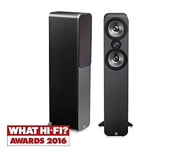 Guía de compra de- Q Acoustics 3050 Floor Standing Speakers