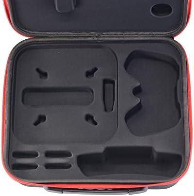 Tineer Aircraft Drone Bolsa de Almacenamiento Estuche Protector Protector Goggle Box Bolsa para Parrot Mambo FPV/Parrot Mambo/Mambo Mission/Mambo Fly Drone: Amazon.es: Electrónica