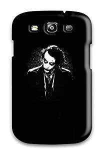 4867020K88266601 Durable Protector Case Cover With The Joker Hot Design For Galaxy S3