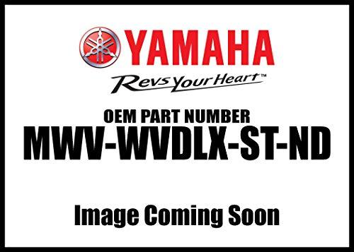 Yamaha OEM Deluxe Waverunner® Stand. 1200 lbs. Capacity. 57-Inch Bunks. - 1200 Bunk