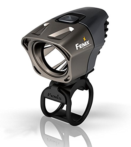 Fenix BT20 Bike Flashlight, Gray