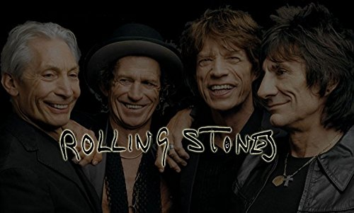 Rolling Stones Forty Licks