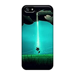 Faddish Phone Nature Mysterys Case For Iphone 5/5s / Perfect Case Cover