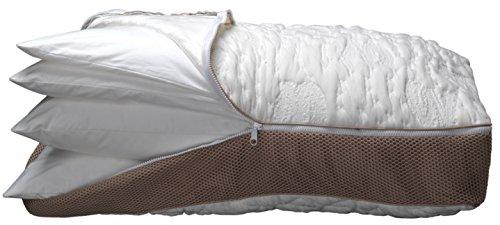 Dream Essence Adjustable Pillow Adjustable Sleeping