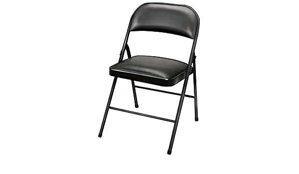 Pleasant Amazon Com Plastic Development Group Vinyl Padded Folding Pdpeps Interior Chair Design Pdpepsorg