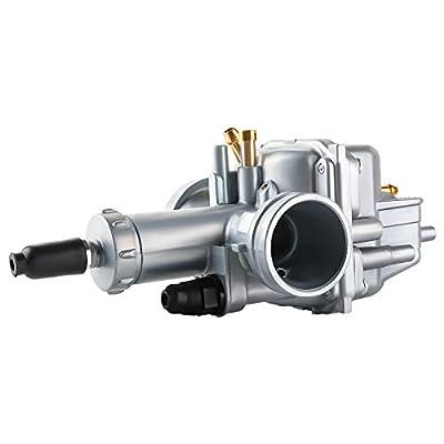 Carburetor for Kawasaki Bayou 220 KLF220 KLF 220 1988-1998, Bayou KLF 250 2003-2011 - Kawasaki Carburetor: Car Electronics