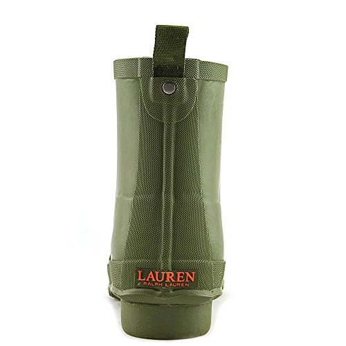 Lauren Lauren Mikenna Ralph Olive Women's Riding Boot agarqHw