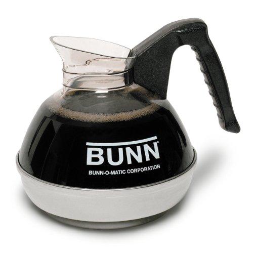 Bunn 6100 Easy Pour Replacement Decanter, - O-matic Thermal Bunn