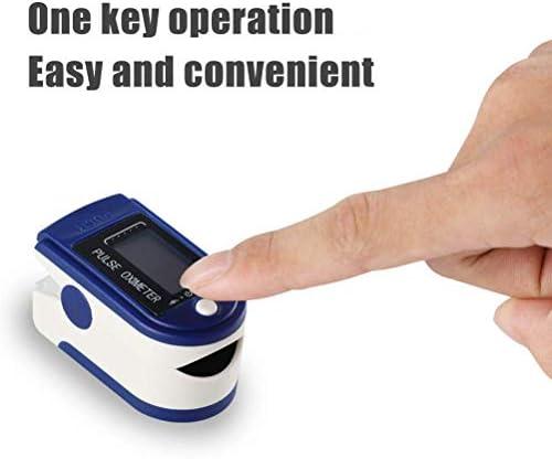 Oxímetro, OLED Saturación de oxígeno en sangre. 9