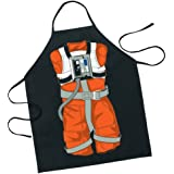 ICUP Star Wars Luke Skywalker X-Wing Pilot  Be The Character Apron