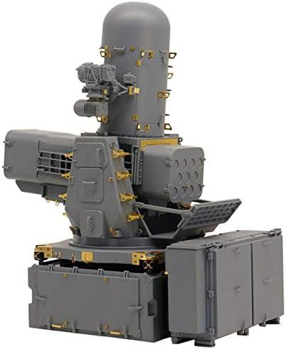 RPGスケールモデル 1/35 アメリカ海軍 MK-15 MOD.31 シーラム プラモデル 35004