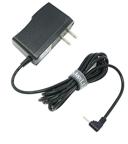 MaxLLToTM Premium Wall Home House AC Charger Power Adapter Cord For RCA 7