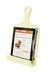Boston Warehouse Cookbook and Tablet Stand