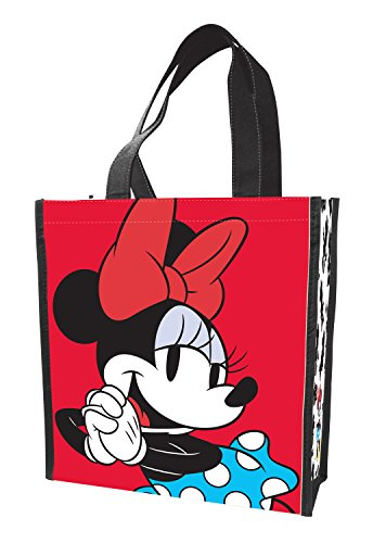 Disney Minnie Mouse Small Recycled Shopper Tote 89273]()