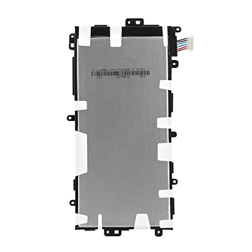 ANTIEE Compatible New SP3770E1H Battery Replacement Samsung Galaxy Note 8.0 N5110 N5100 GT-N5110 N5120 SGH-i467 Tablet 3.75v 4600mAh 141332454061 by ANTIEE (Image #2)