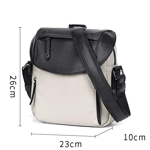 Diagonal Bags Korean Student Postman Of Small Zq The Men's Backpack Version Shoulder Bag Casual Boys Messenger Sports zSzqwY