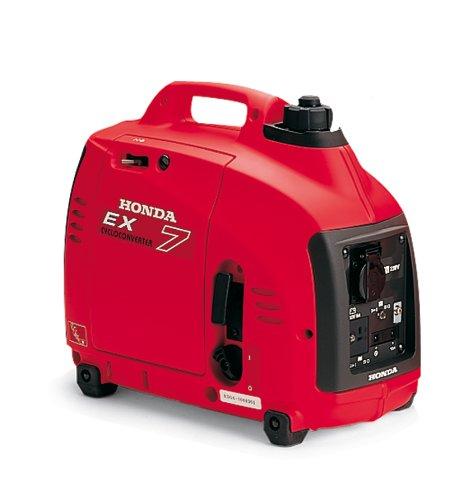 Honda power generator EX 7