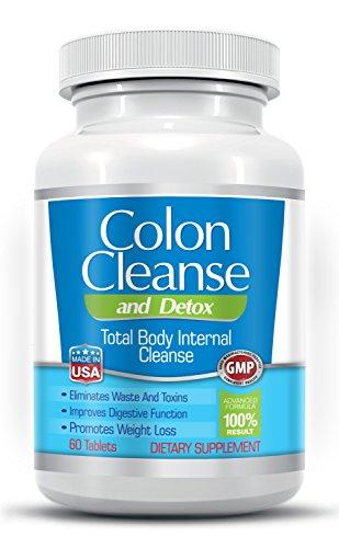 14 jours rapide et Colon Cleanse facile et Detox Formula. Favorise naturel Detox et stimule la perte de poids. Éliminer les toxines de votre système et améliorer la fonction intestinale. Se sentir plus léger, MIEUX, Ordre TENSION maintenant sans risque. 1