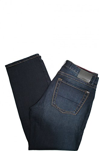 Paddocks Jeans Paddock's Carter 5727 blue / black stone used
