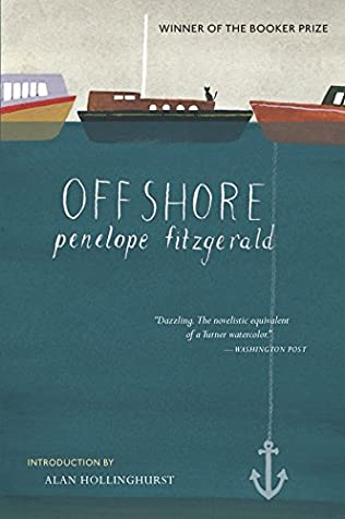 book cover of Offshore