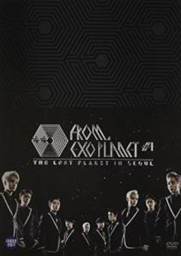 Exo from. Exoplanet No.1-The Lost Planet