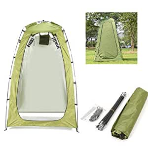 Ponis-Limos Fishing Tent Camping Automatic Waterproof Convenient Vacation - 1PCs