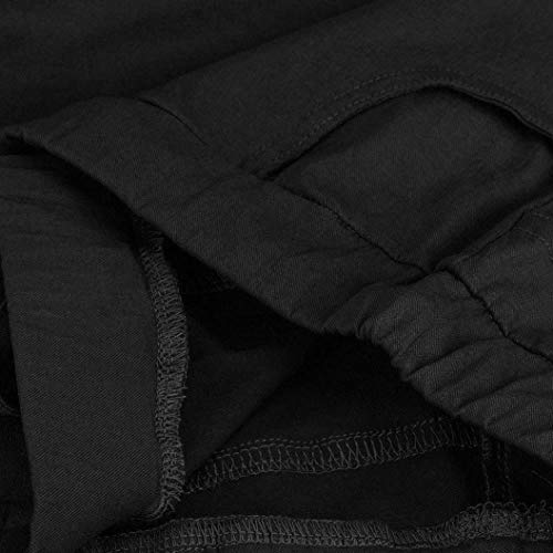 Vita Vita Pantaloni Ragazze Alta Vita Alta Leggings Magro Donne Strappato Pantaloni Pantaloni Donna Matita Nero Donna Nero Pantaloni Alta Slim A Stretch Skinny Jeans qv17zFwIT