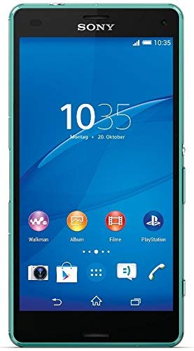 Sony Xperia Z3 - Smartphone sin SIM (reacondicionado): Amazon.es ...