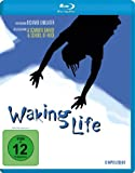 Waking Life [Blu-ray] [Edizione: Germania]
