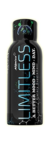 Cheap Atomixx Limitless 2oz Shot | Mood Focus Anti-Anxiety In One