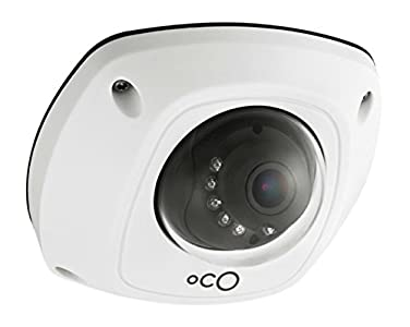 Oco Pro Dome FullHD Outdoor / Indoor Security Camera Cloud