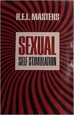 Sexual self stimulation