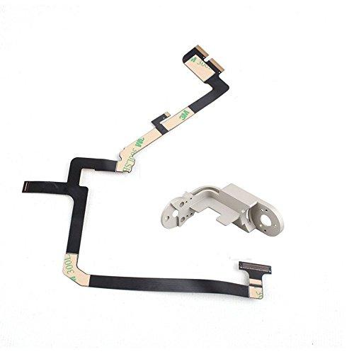Pro Flat - Replacement Gimbal Yaw Arm & Gimbal Flat Ribbon Cable for DJI Phantom 4 PRO