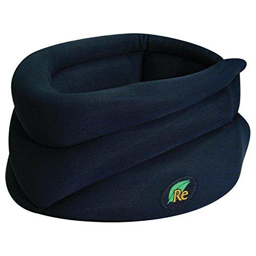 (Caldera Releaf Neck Rest, Large, Black)