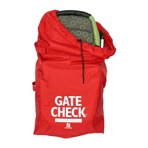 Gate Check Stroller Travel Bag by J.L. Childress