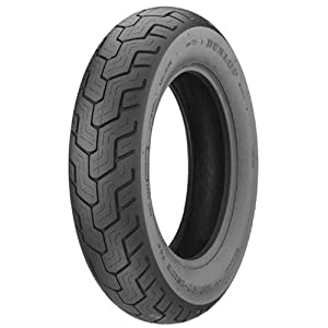 Dunlop Tires D404 Tire - Rear - 150/90-15 , Speed Rating: H, Tire Type: Street, Tire Construction: Bias, Position: Rear, Rim Size: 15, Load Rating: 74, Tire Size: 150/90-15, Tire Application: Cruiser