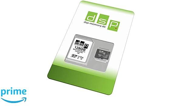 Tarjeta de Memoria de 128 GB (A1, V30, U3) para Huawei P9 ...