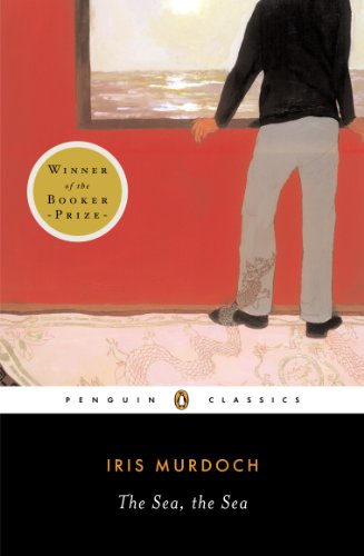 The Sea, The Sea (Penguin Twentieth-Century Classics) cover