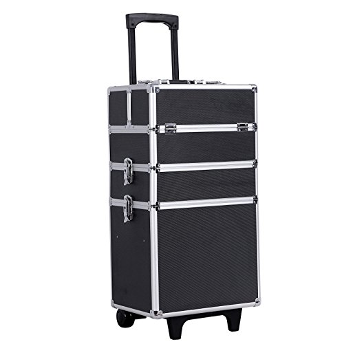 Professional Makeup Train Cases - 7