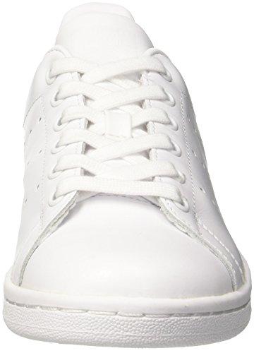 Unique Ftwbla Smith adidas Noir Stan Femme Taille Blanc 000 Mocassins Yq8H7xU