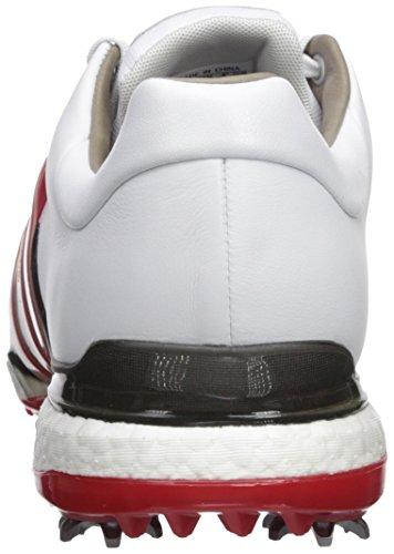 scarlet Ftwr Silver Metallics dark Wd 2 Homme 0 Adidas White Tour360 q6nAa7w1w0