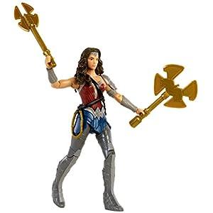 Mattel-Justice-League-Battle-Ready-Wonder-Woman