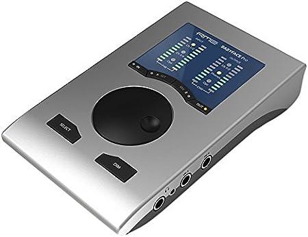 RME Audio Interface (BABYFACEPRO)