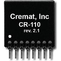 CR-110-R2.1 Charge Sensitive preamplifier Module