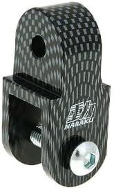 hoeherlegungs NARAKU 40/mm alluminio