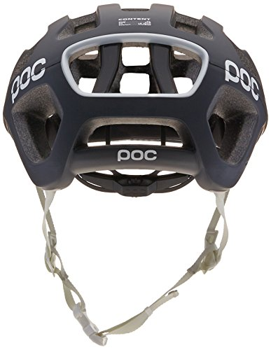 Navy Black POC Octal CPSC Bike Helmet Small