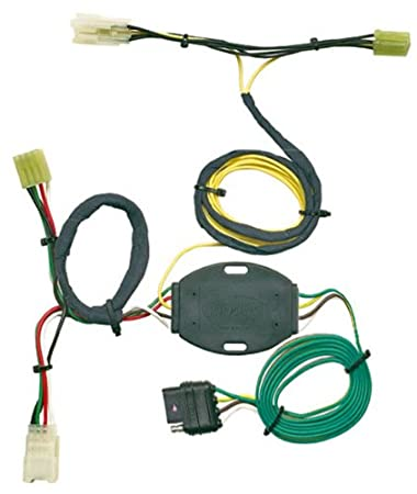 Strange Amazon Com Pico 6737Pt Litemate Vehicle To Trailer Wiring Kit 2001 Wiring Digital Resources Anistprontobusorg