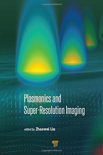 Plasmonics and Super-Resolution Imaging-cover